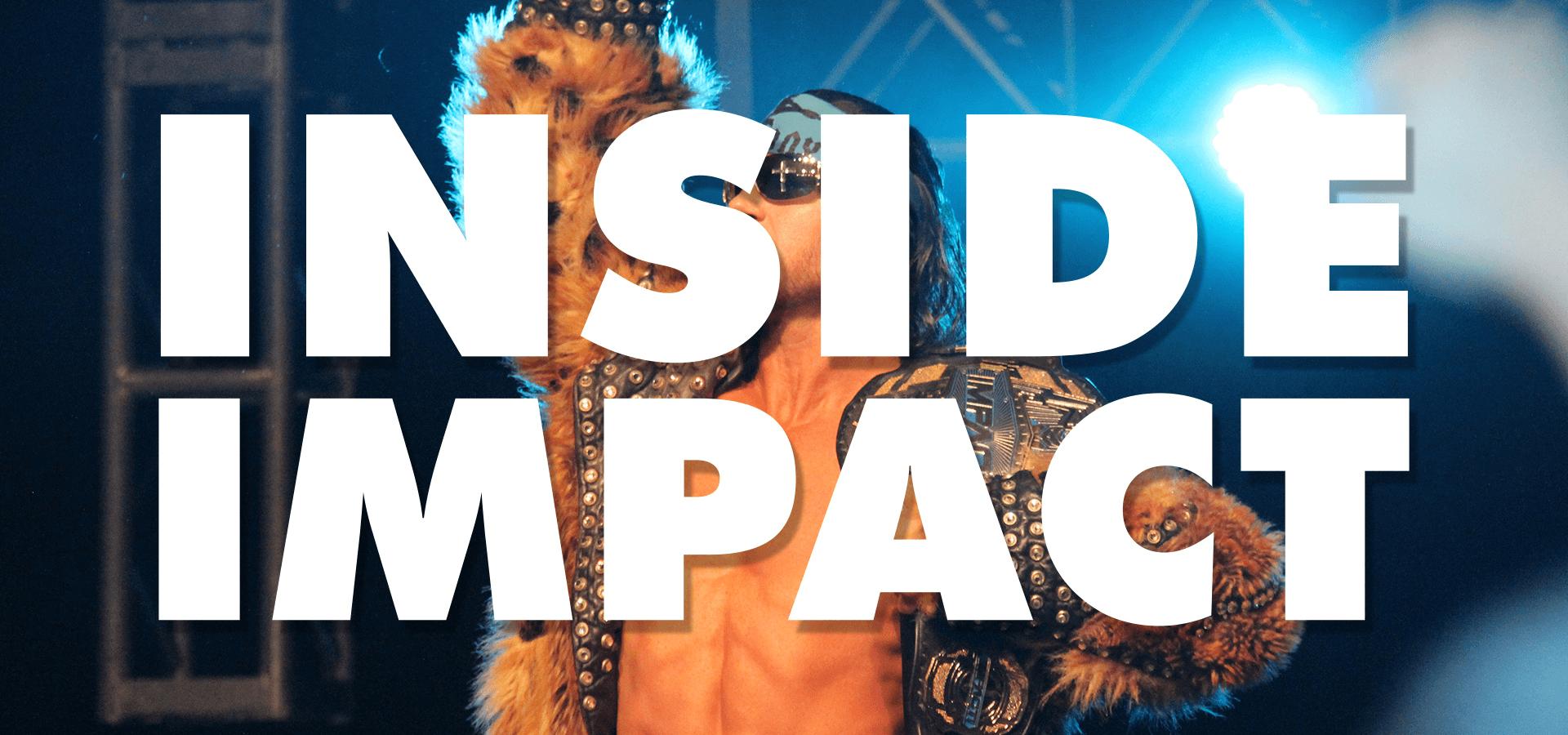 Inside IMPACT