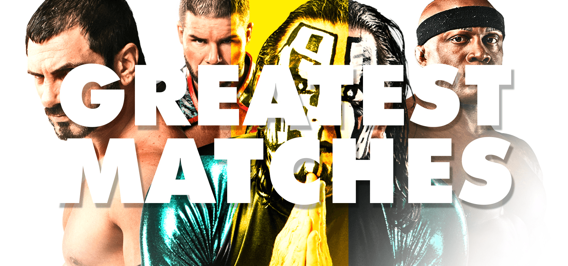 TNA's Greatest Matches