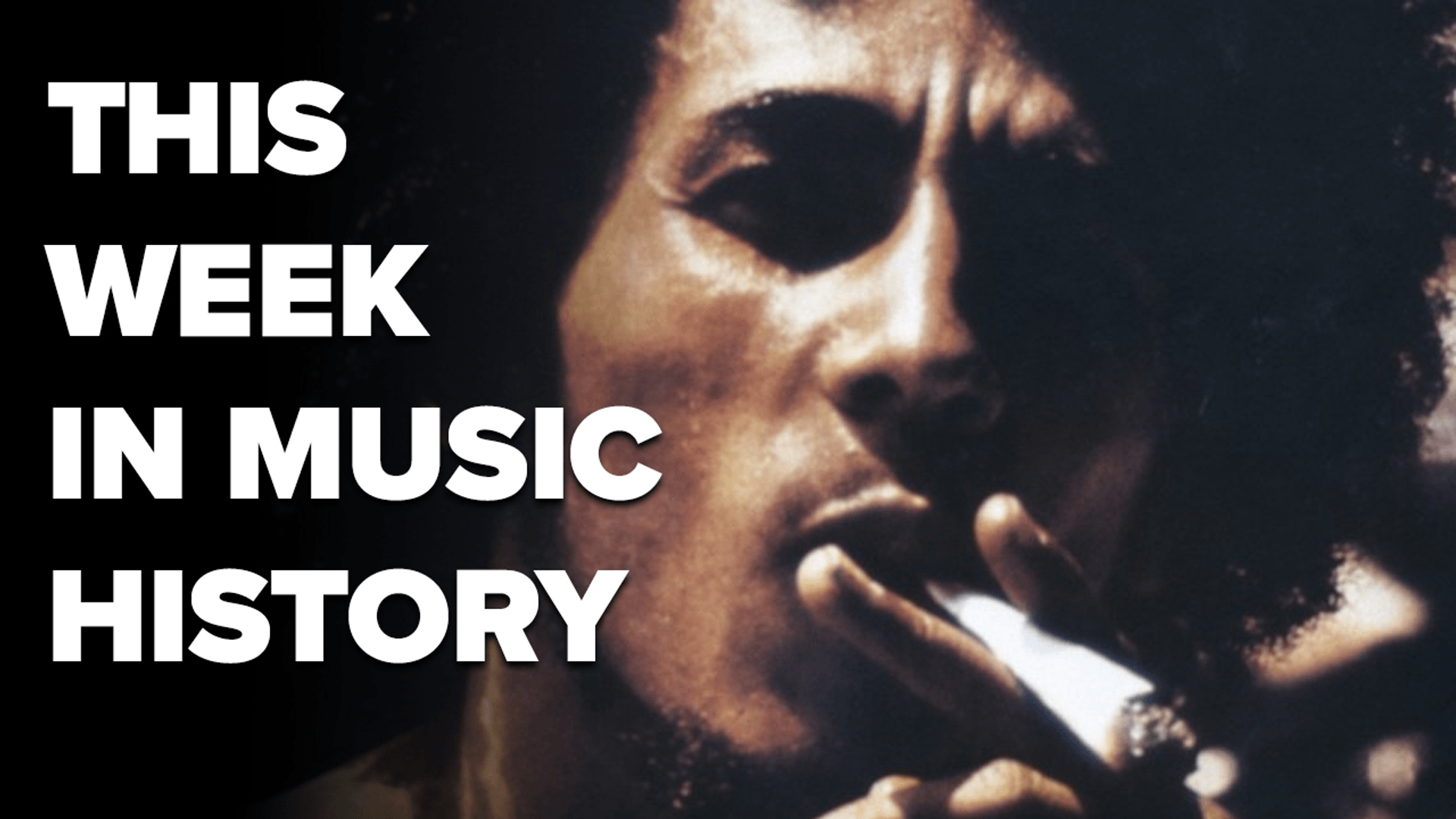 April 13 - 19 | This Week in Music History