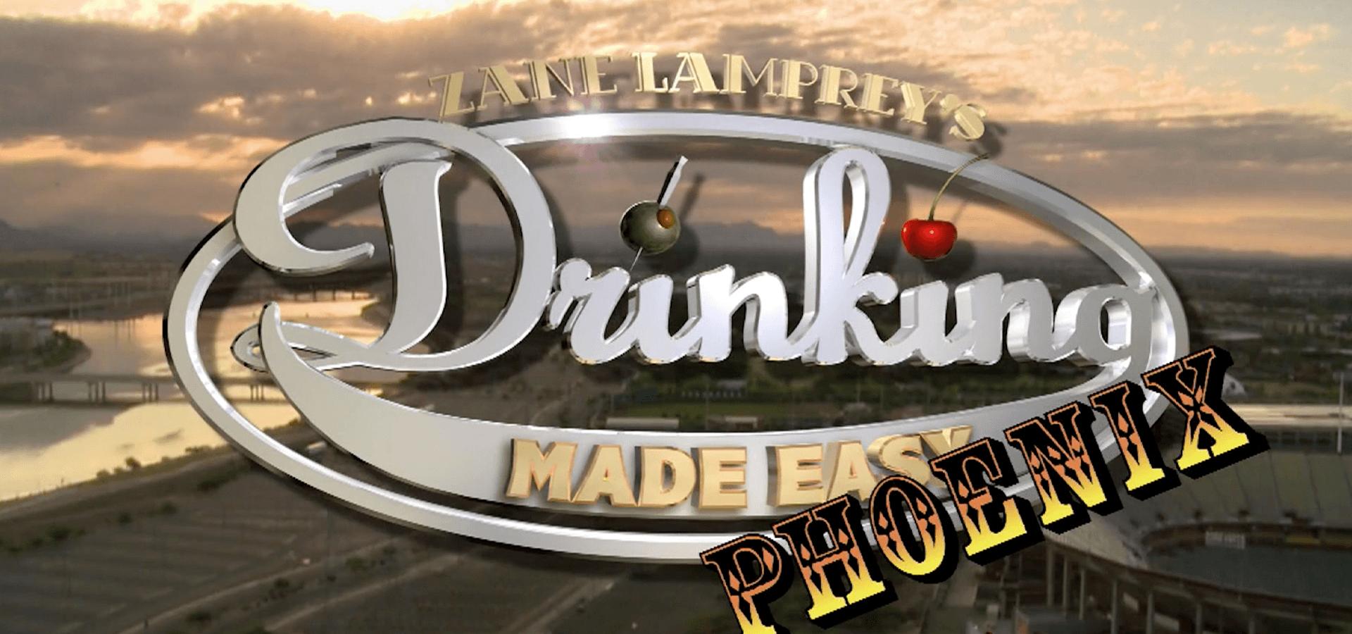 Drinking Made Easy Season 1