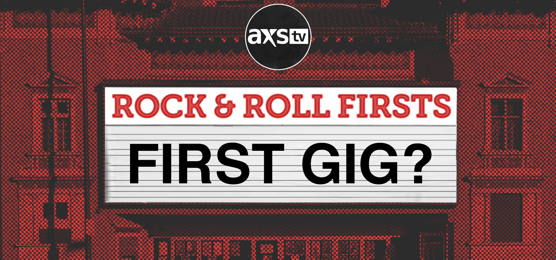 Rock & Roll Firsts