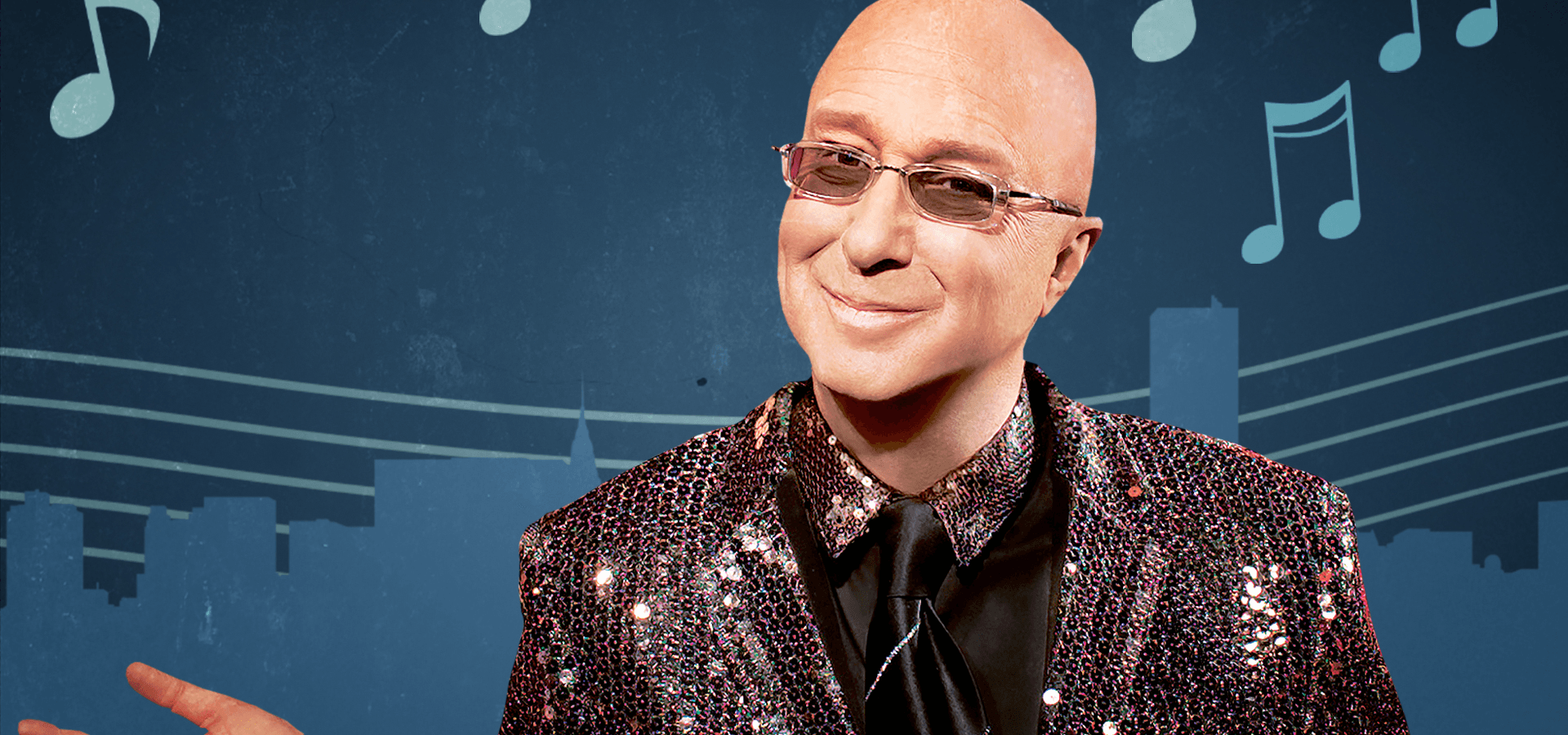 Paul Shaffer Plus One