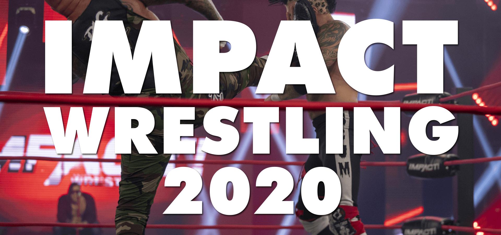 IMPACT! Wrestling (2020)