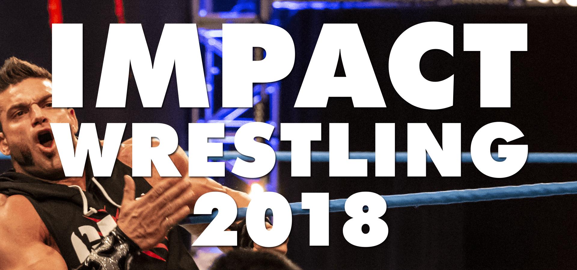 IMPACT! Wrestling (2018)