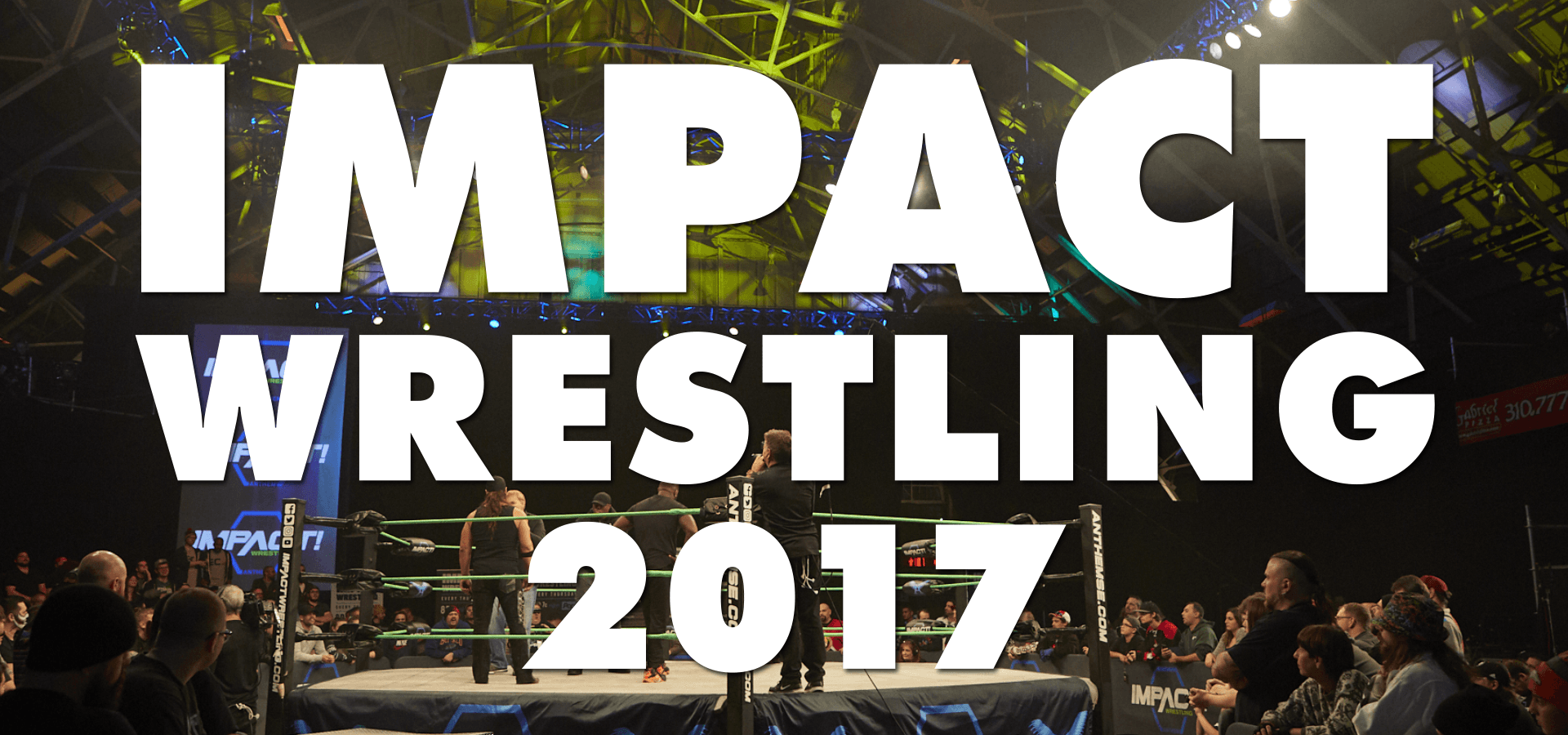 IMPACT! Wrestling (2017)