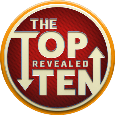 The Top Ten Revealed – Season 2