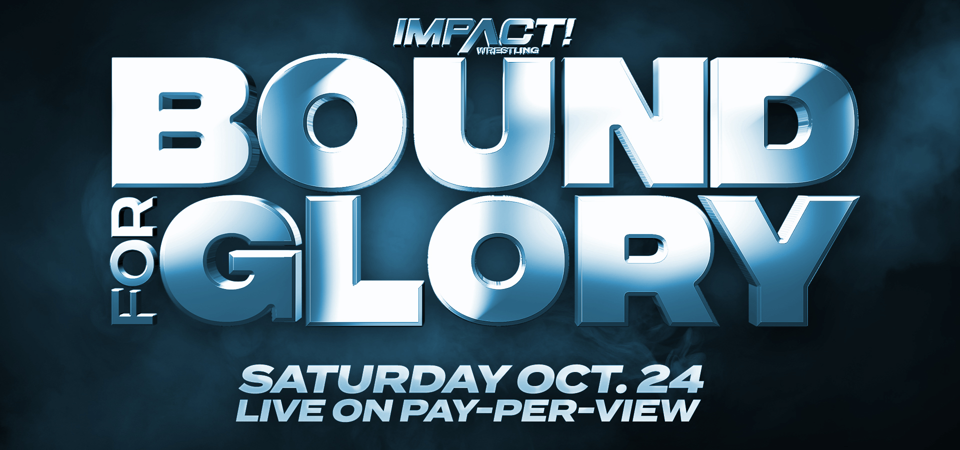 Every Bound for Glory Ever