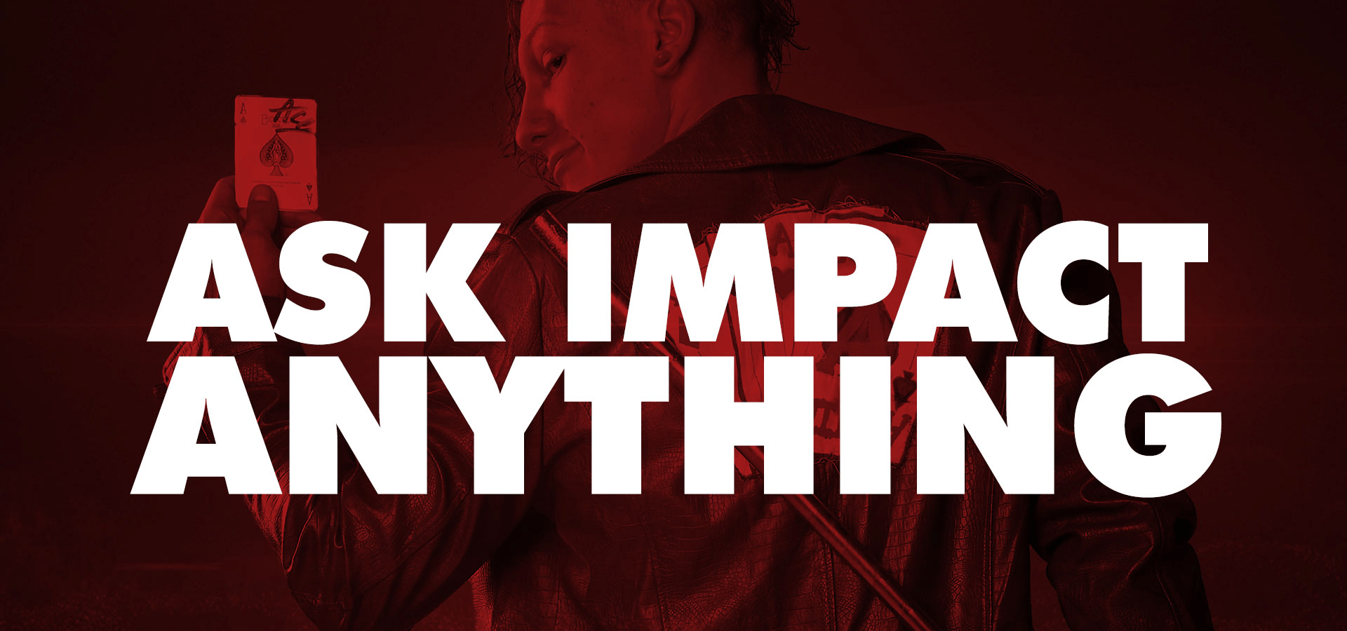 Ask IMPACT Anything