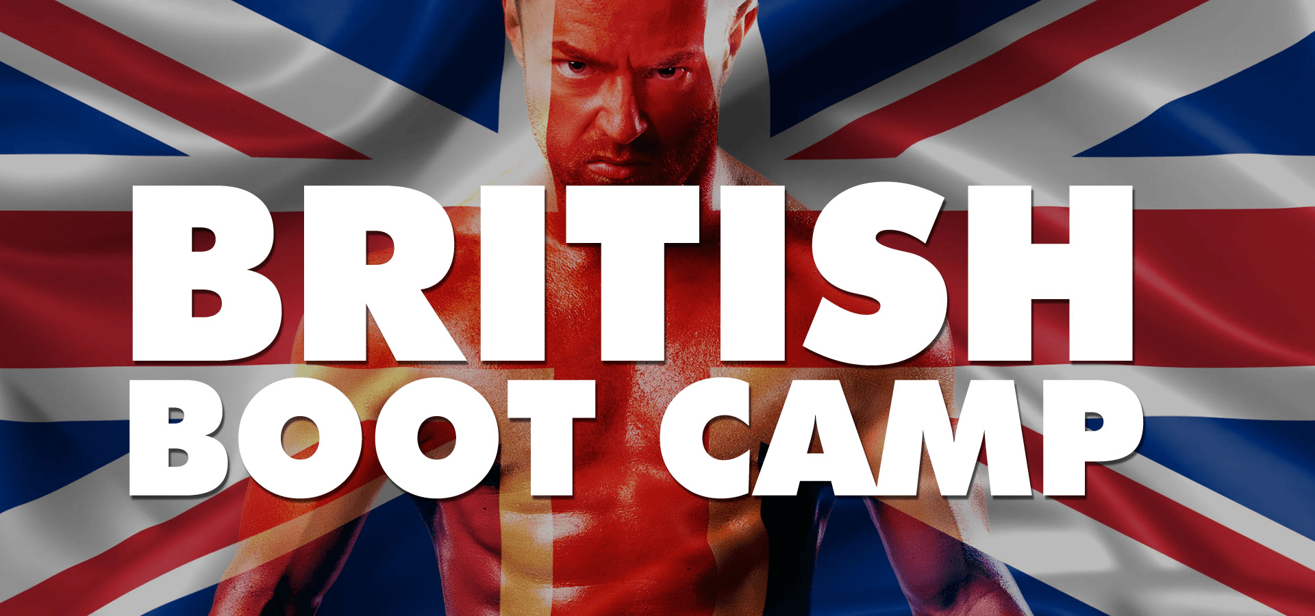 British Boot Camp