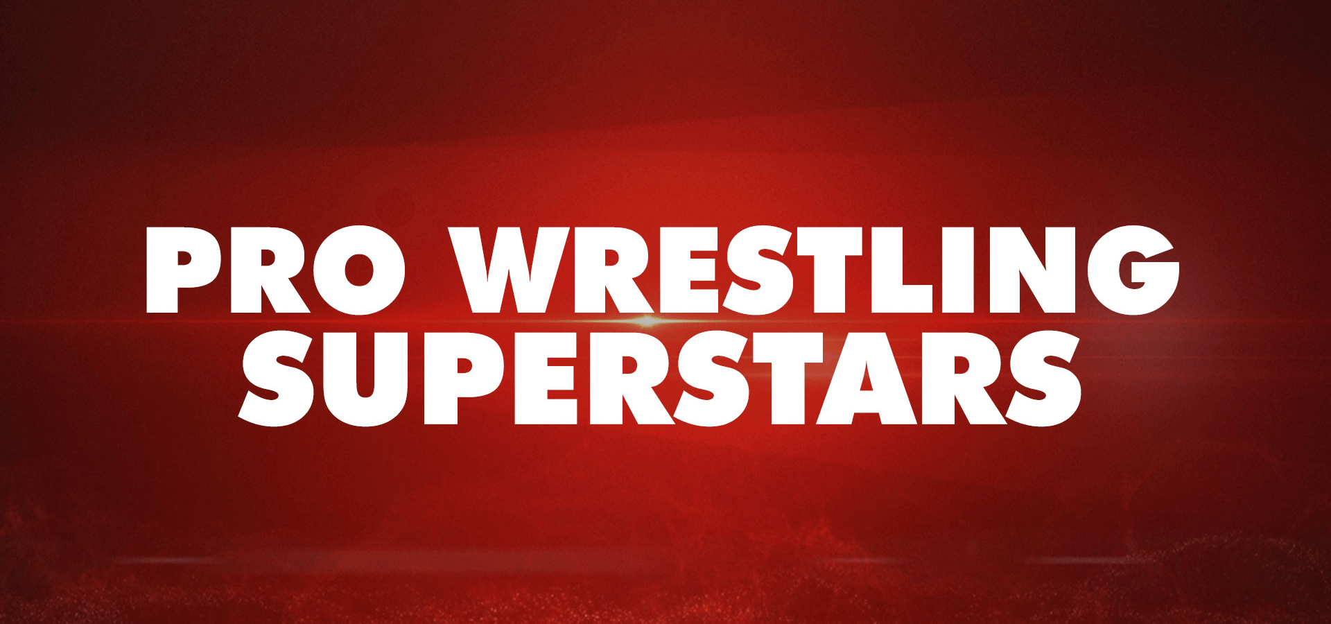 Pro Wrestling Superstars