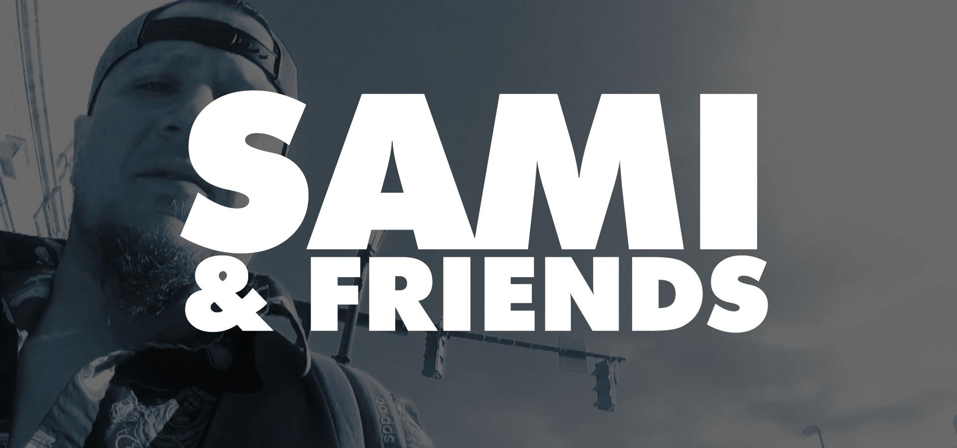 Sami & Friends