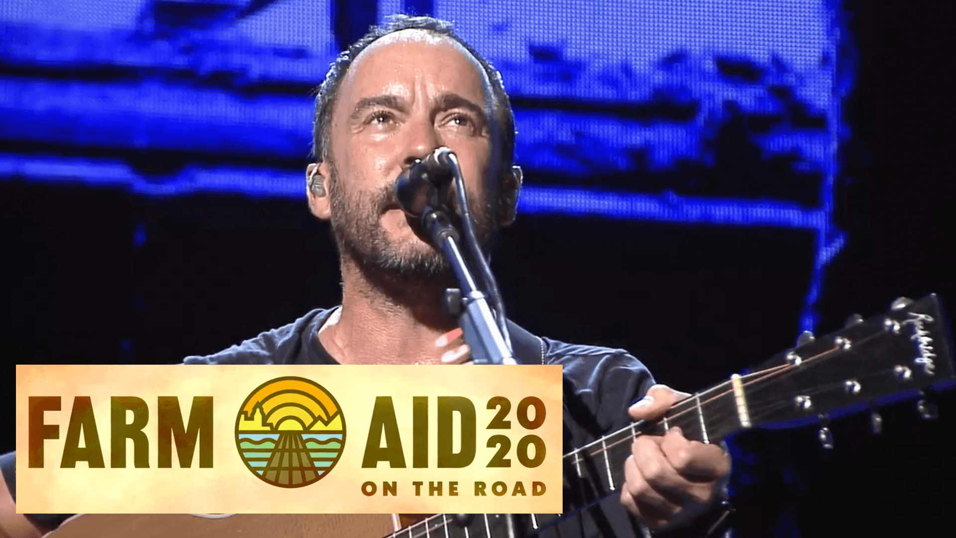 Farm Aid On The Road | September 26th on AXS TV