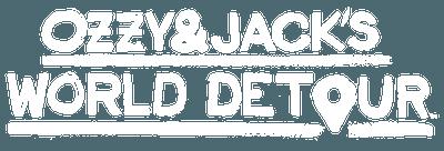 Ozzy & Jack's World Detour – Season 2 Digital Exclusives