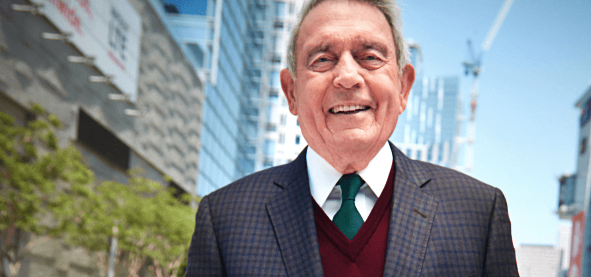 The Big Interview with Dan Rather – Season 6