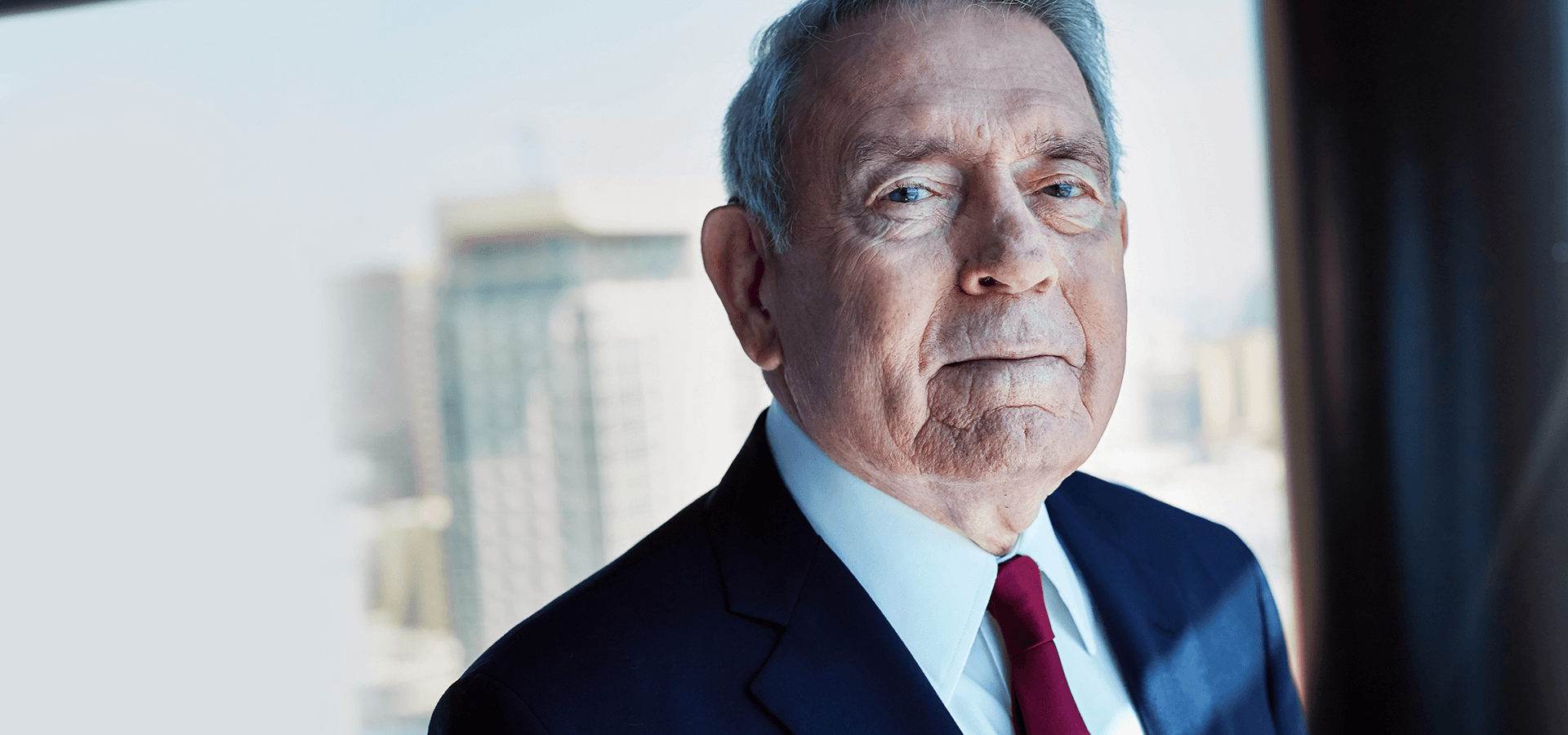 The Big Interview with Dan Rather – Season 7