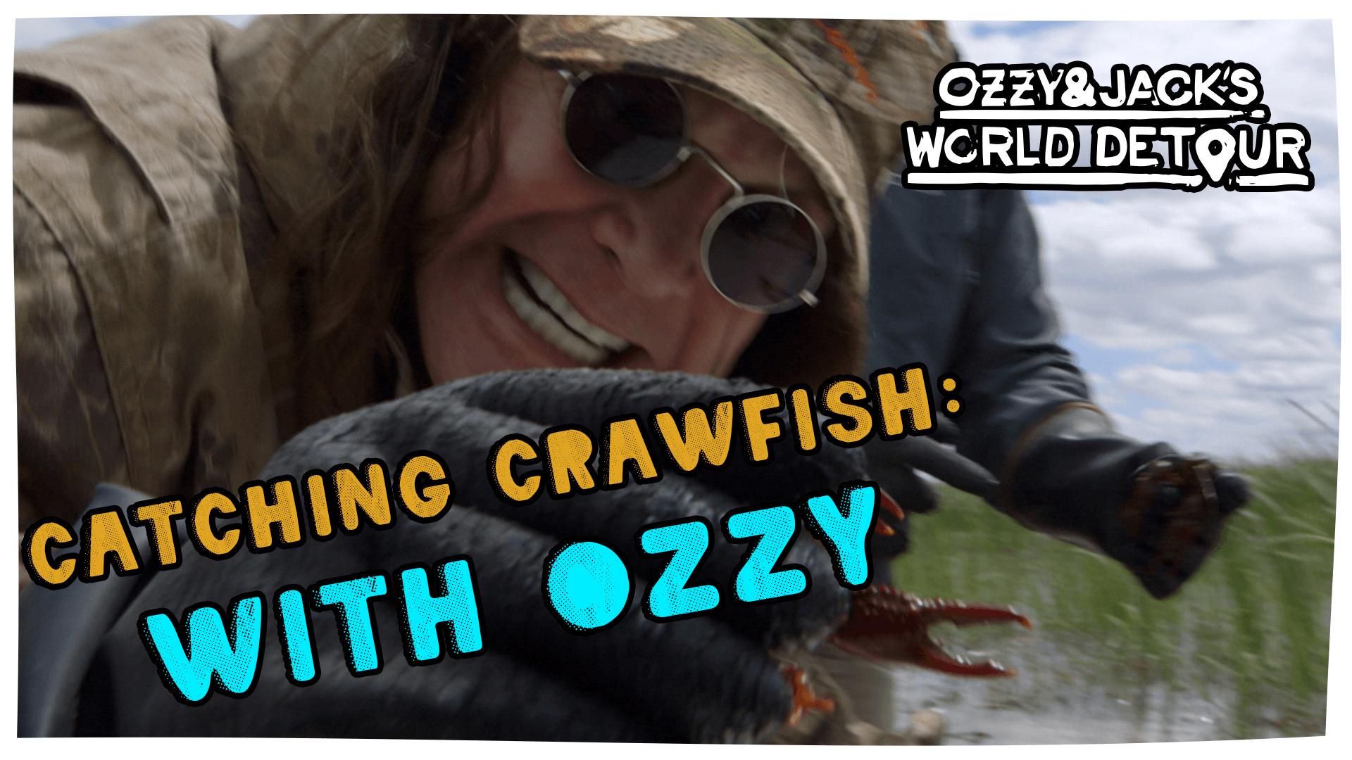 Spicy In-Laws Sneak Peek | Ozzy & Jack's World Detour