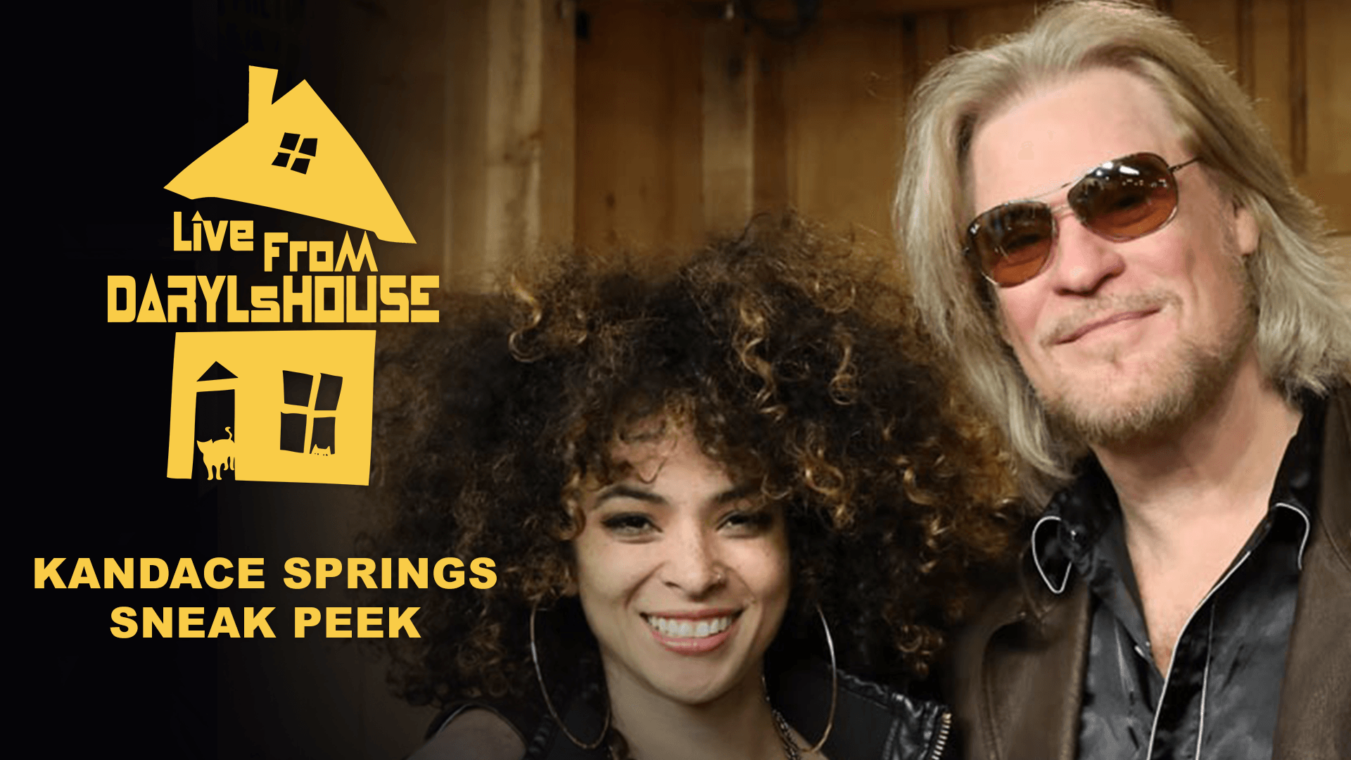 Kandace Springs Trailer | Live From Daryl's House