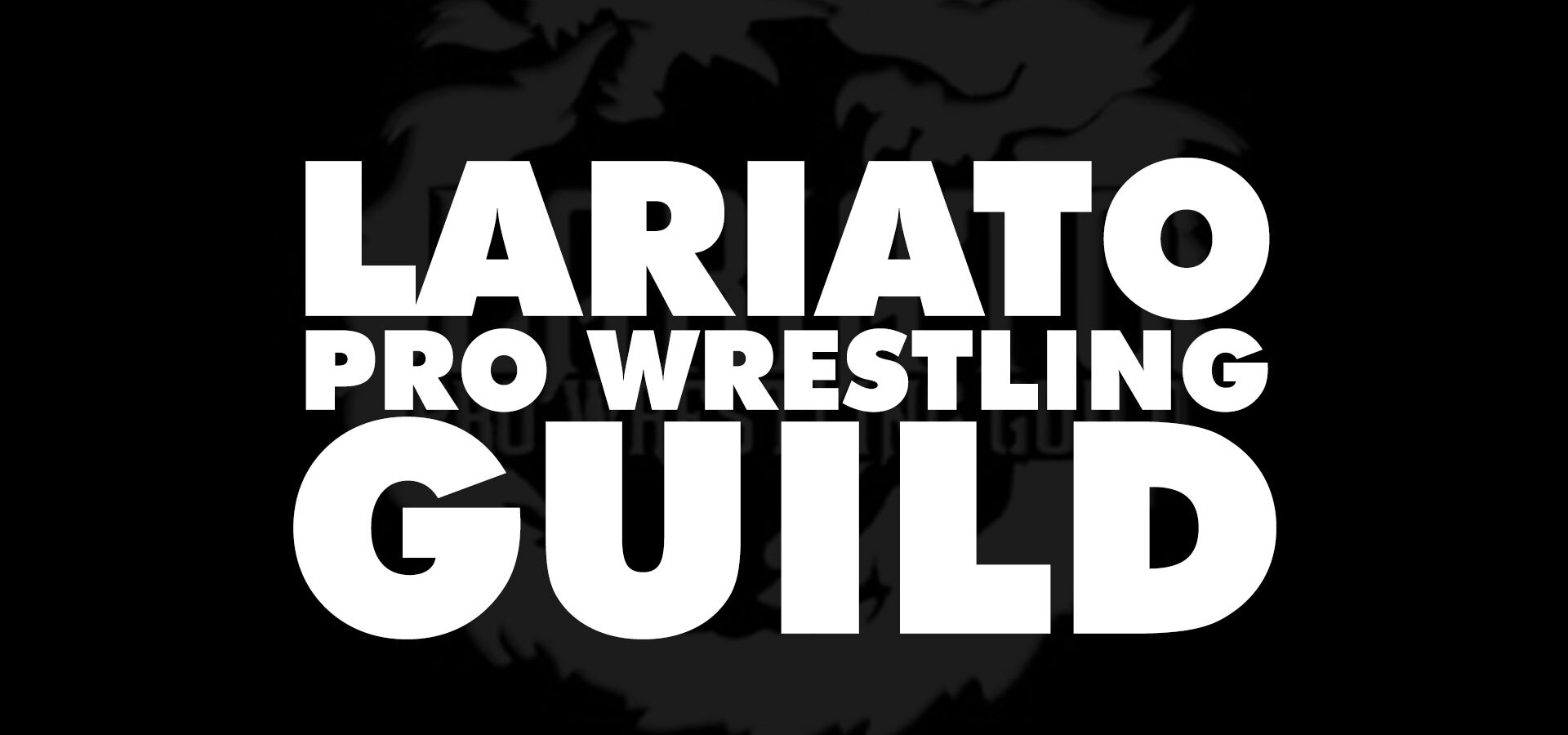 Lariato Pro Wrestling Guild
