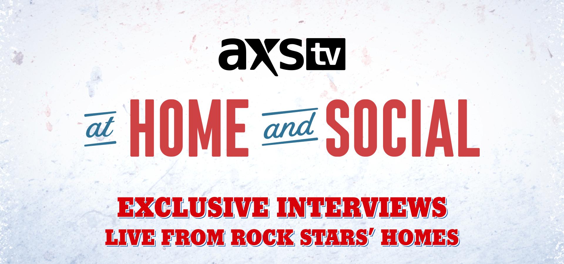 At Home and Social