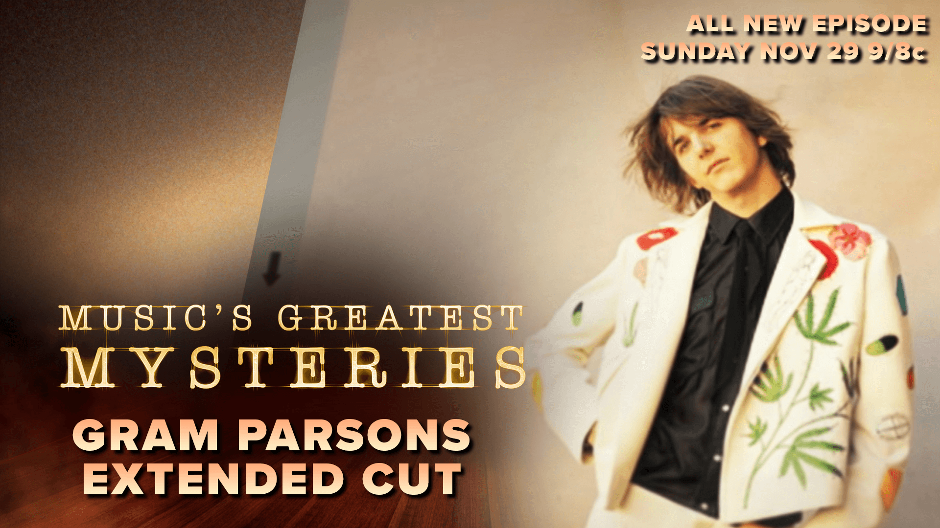 What Happened to Gram Parsons' Body? Extended Sneak Peek | Music's Greatest Mysteries