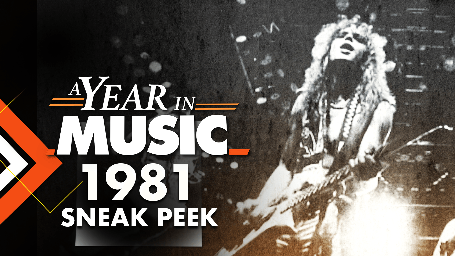 A Year in Music: 1981 Sneak Peek