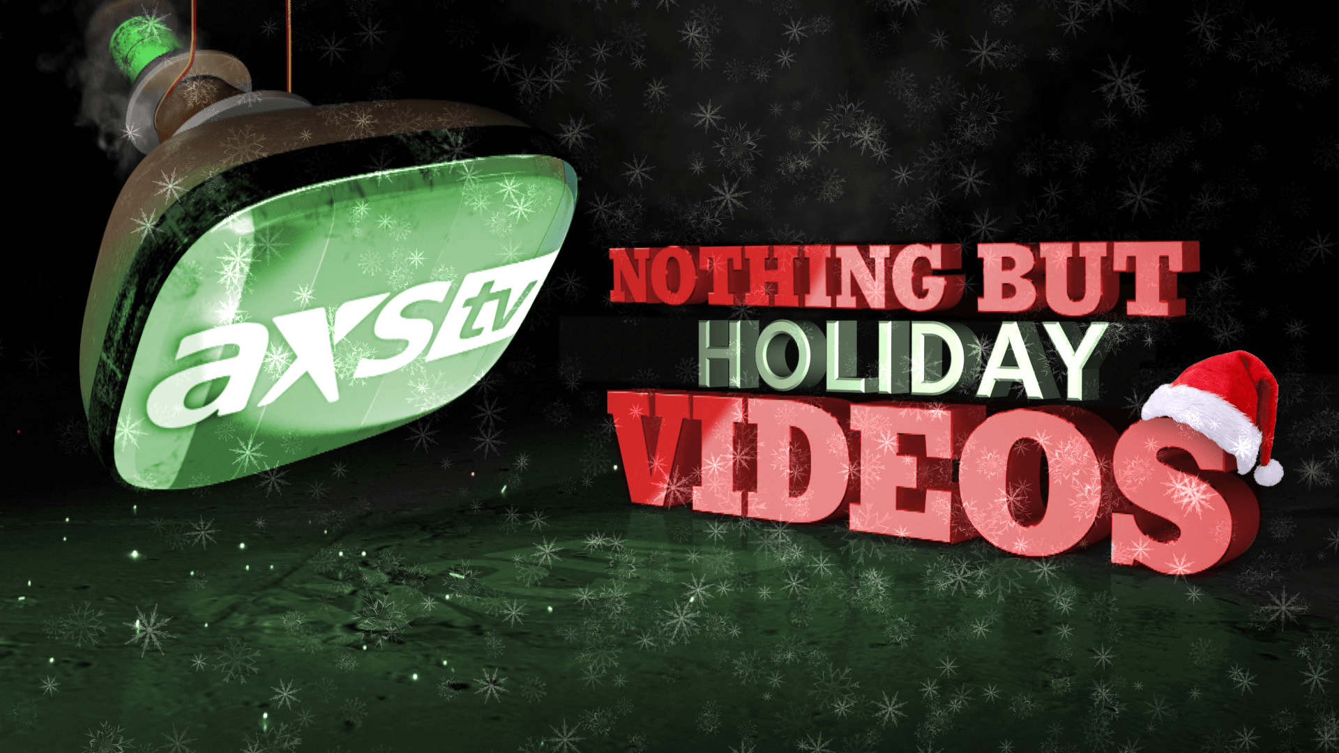 Nothing But Videos: Holiday Special