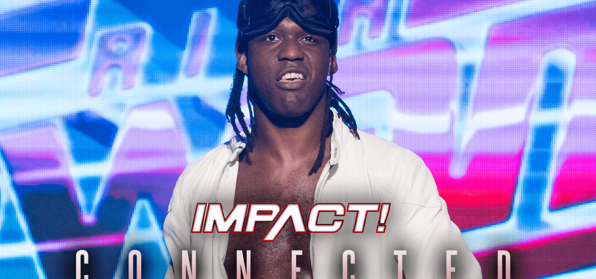 Rich Swann | IMPACT Connected