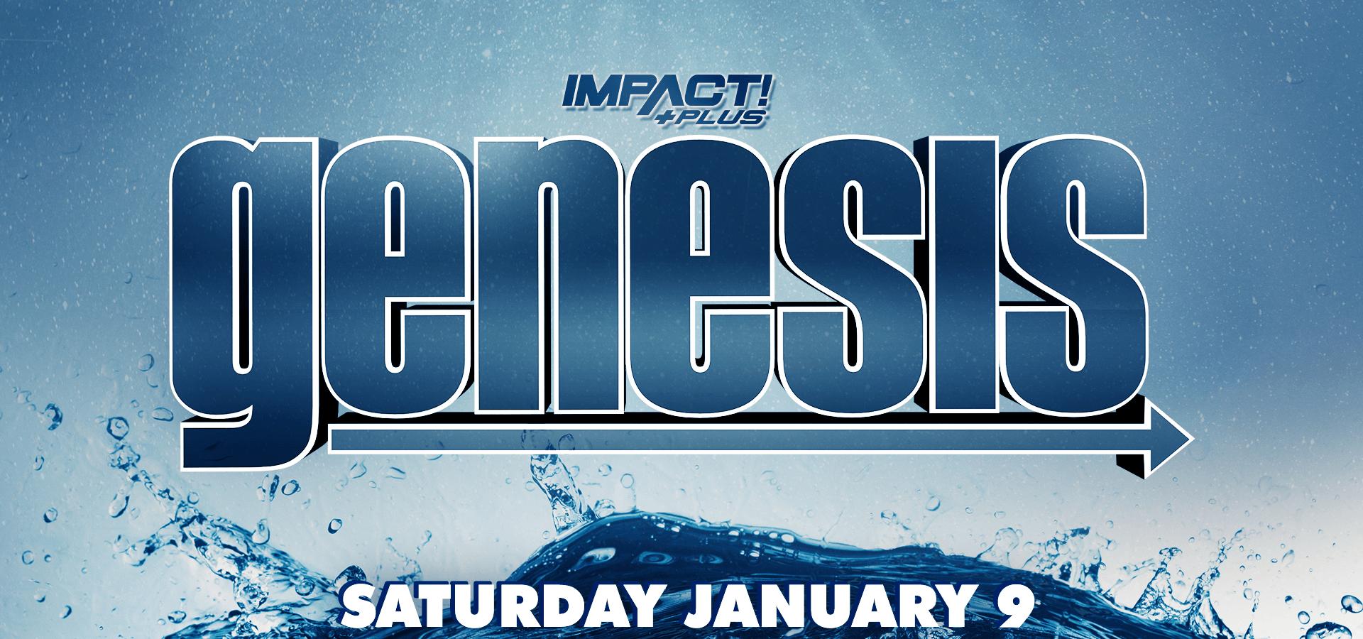 Impact+ Genesis