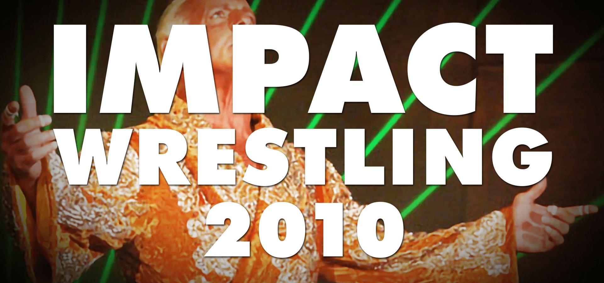IMPACT! Wrestling (2010)