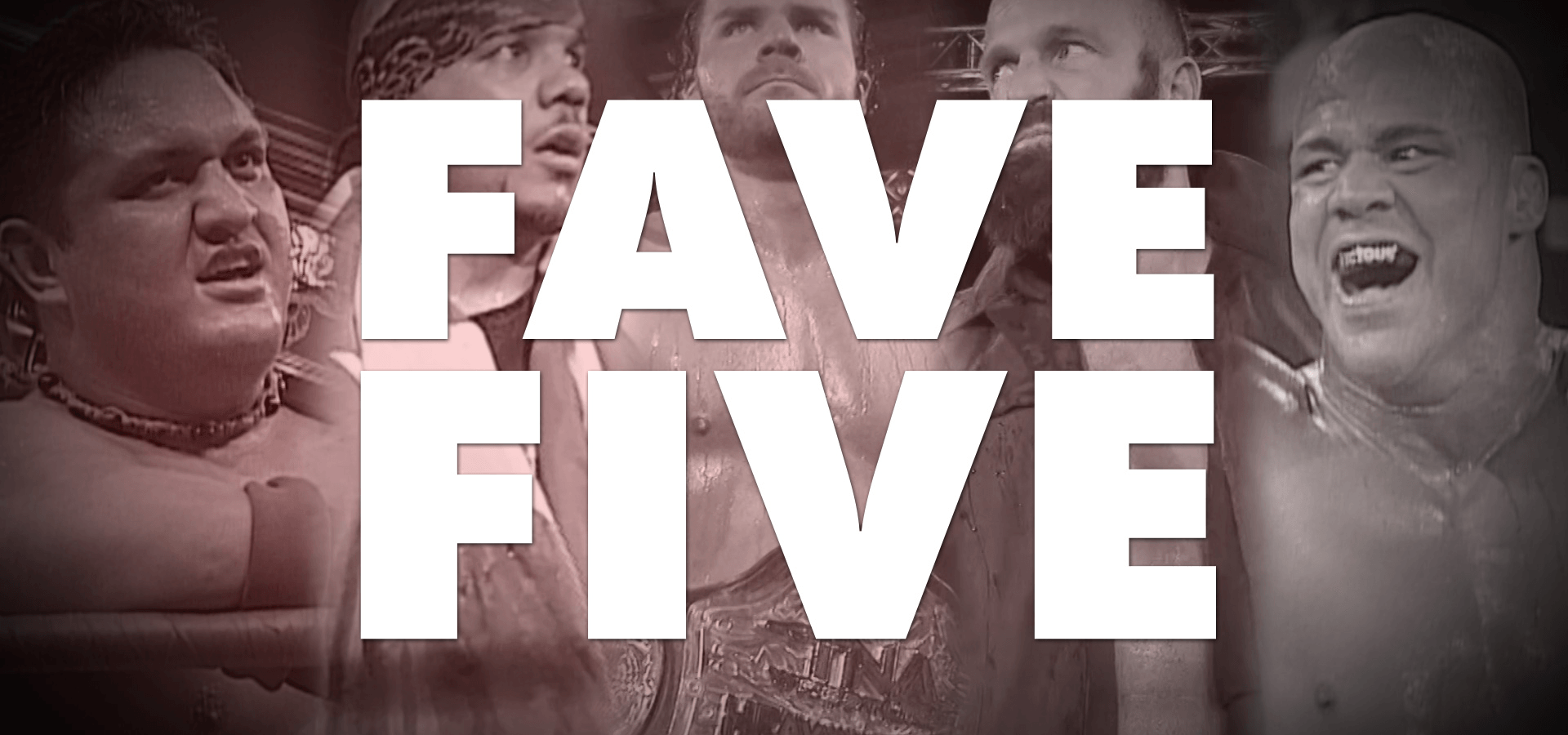 Fave Five