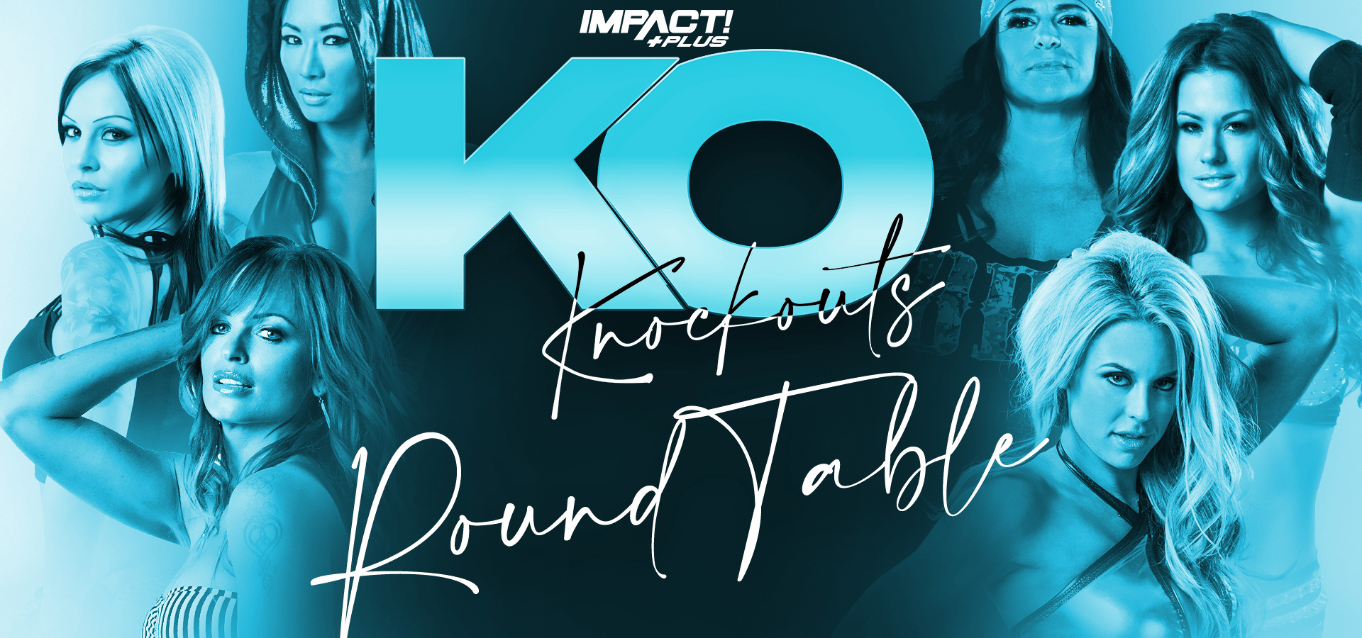 Knockouts Round Table