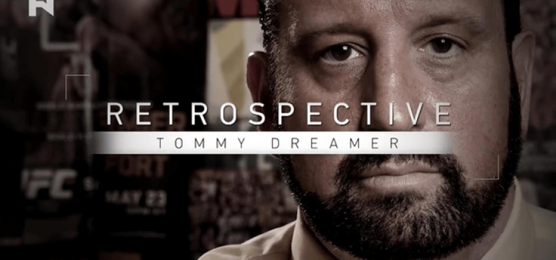 Retrospective: Tommy Dreamer