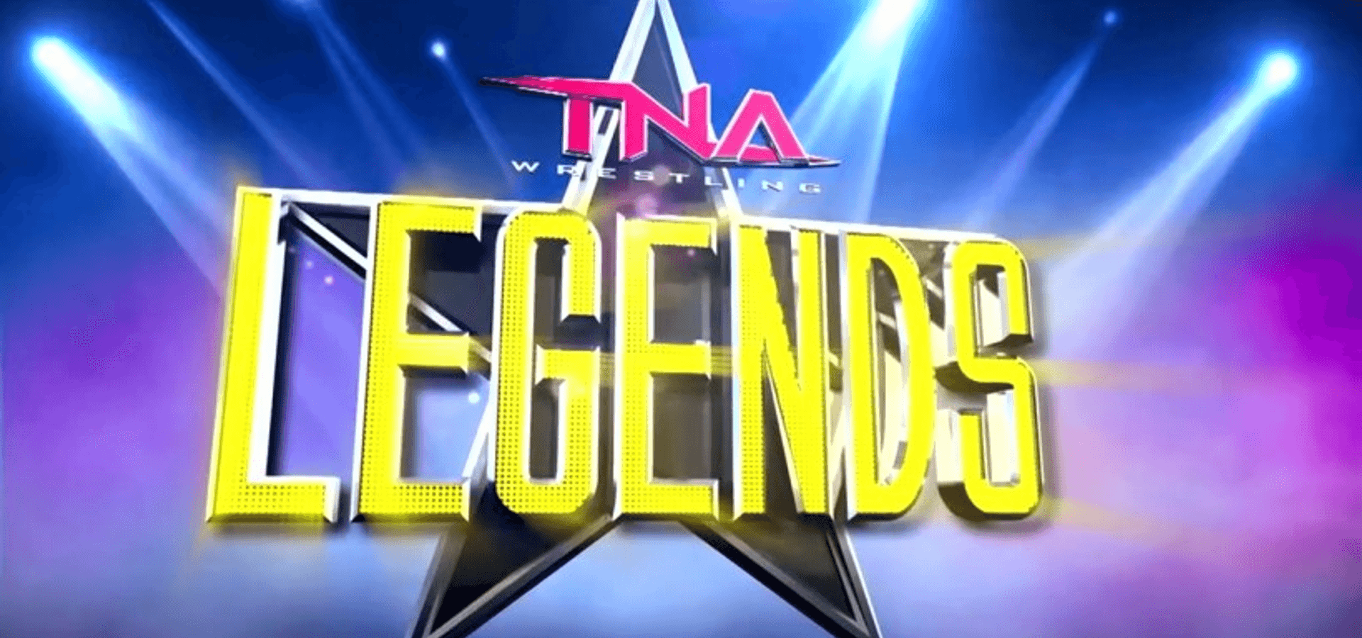 TNA Legends: Best of Hardcore Matches