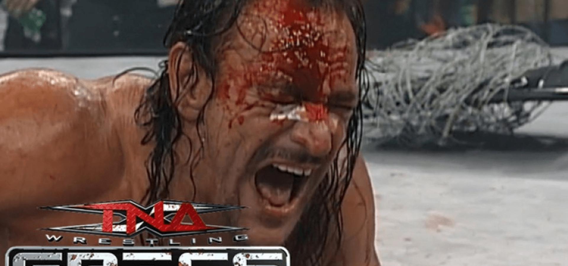 TNA Epics: The Hardcore Wars