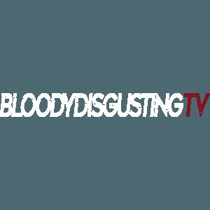 Bloody Disgusting