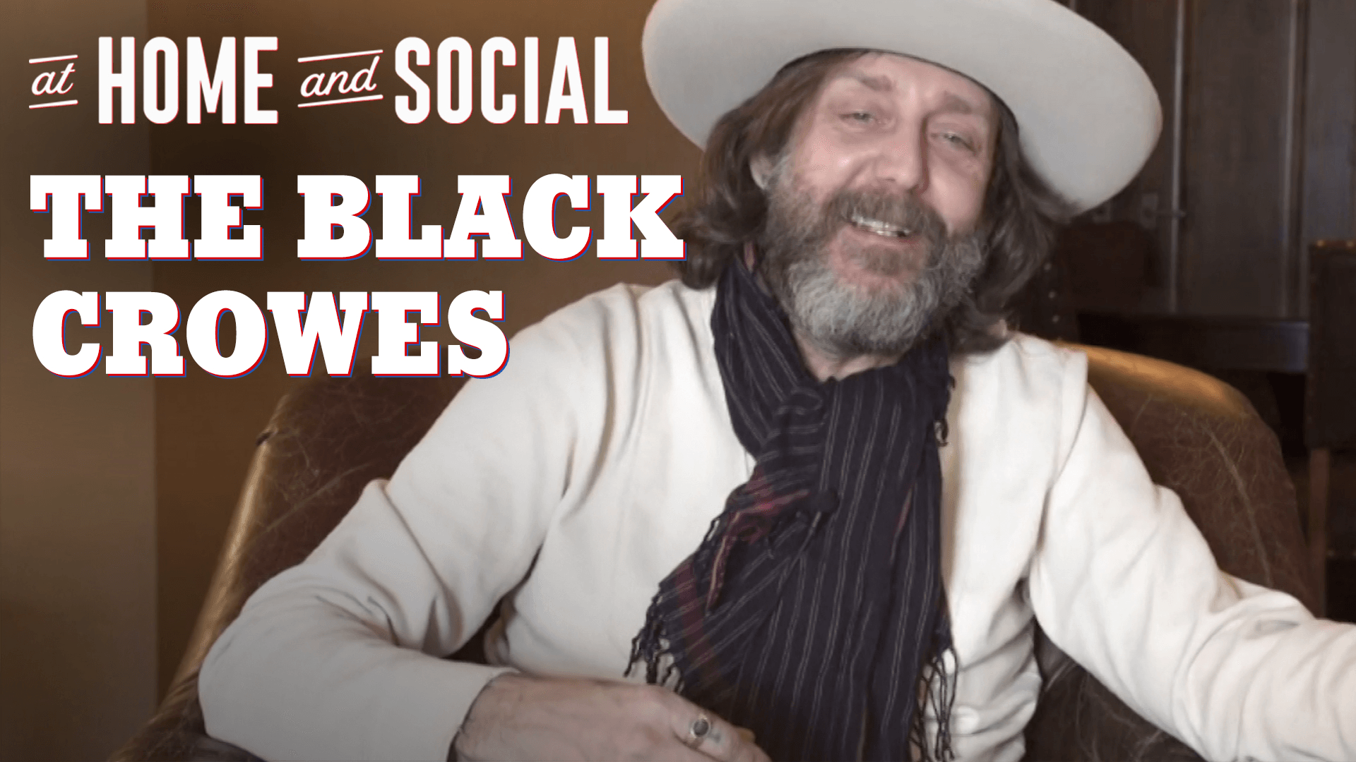 30 Years of Shake Your Money Maker with The Black Crowes   At Home and Social