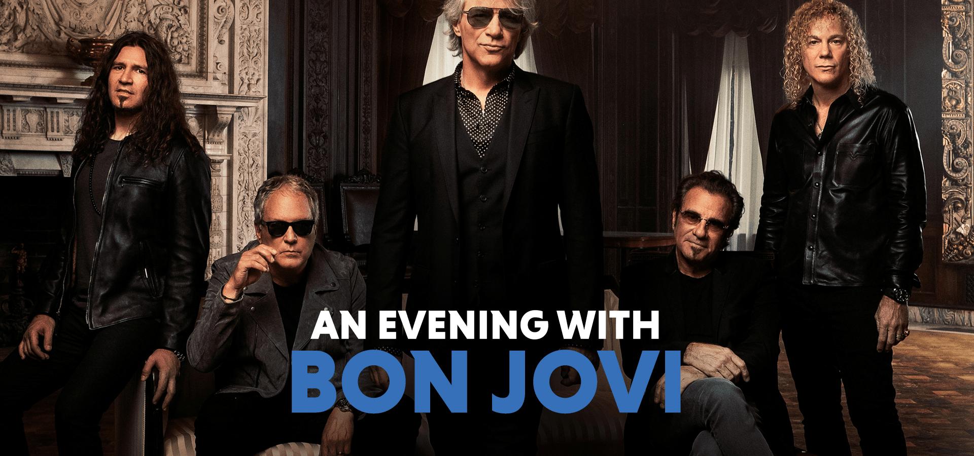 An Evening with Bon Jovi