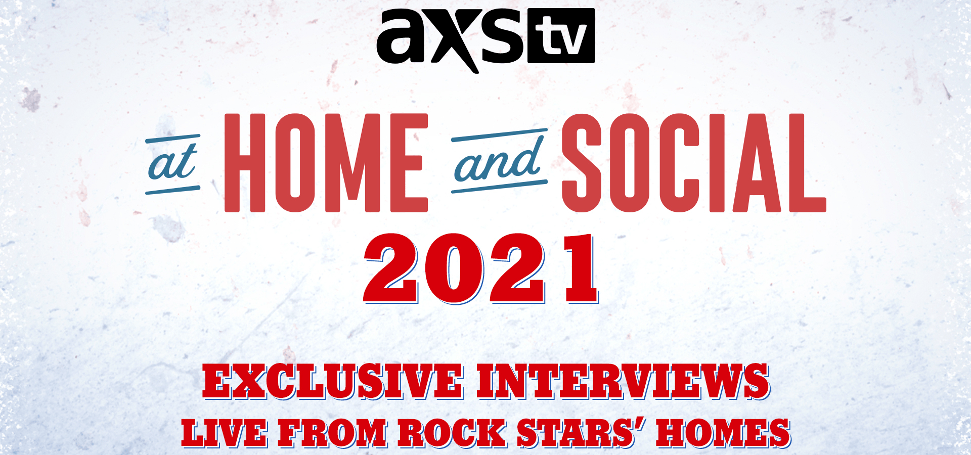 At Home and Social – 2021