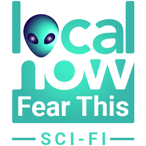 Fear This! Sci-Fi