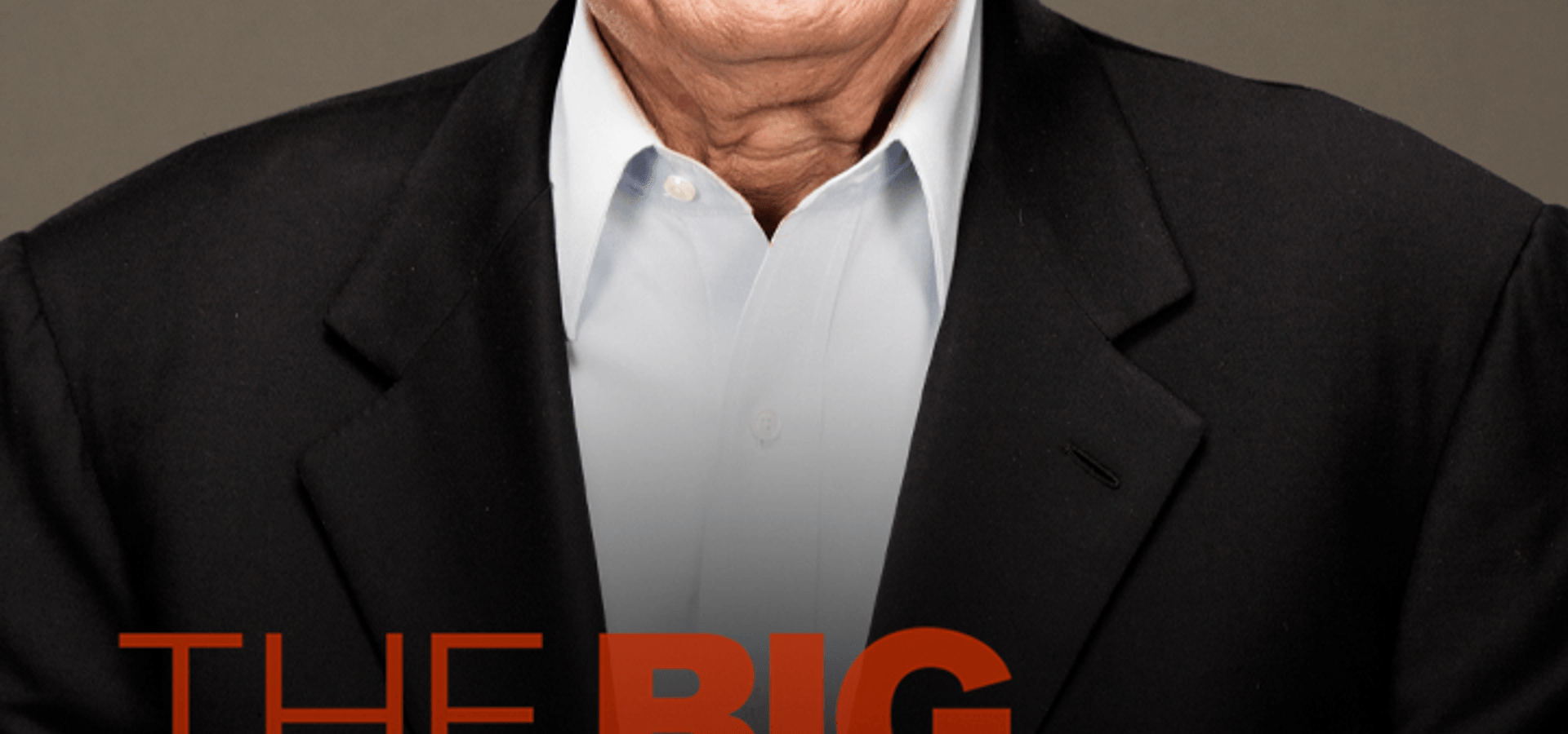 The Big Interview with Dan Rather Season 2