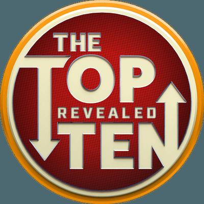 The Top Ten Revealed Season 2