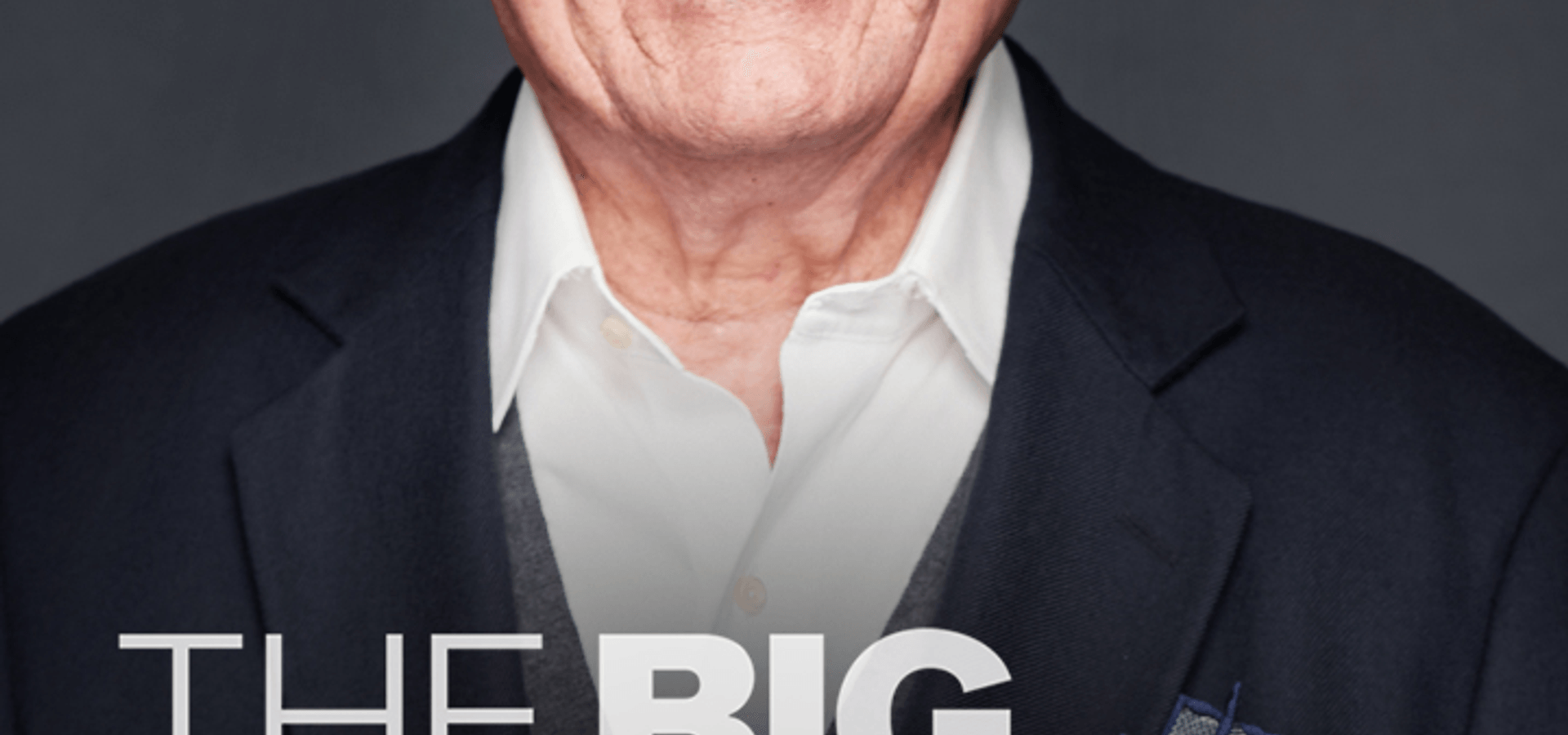 The Big Interview with Dan Rather Season 3