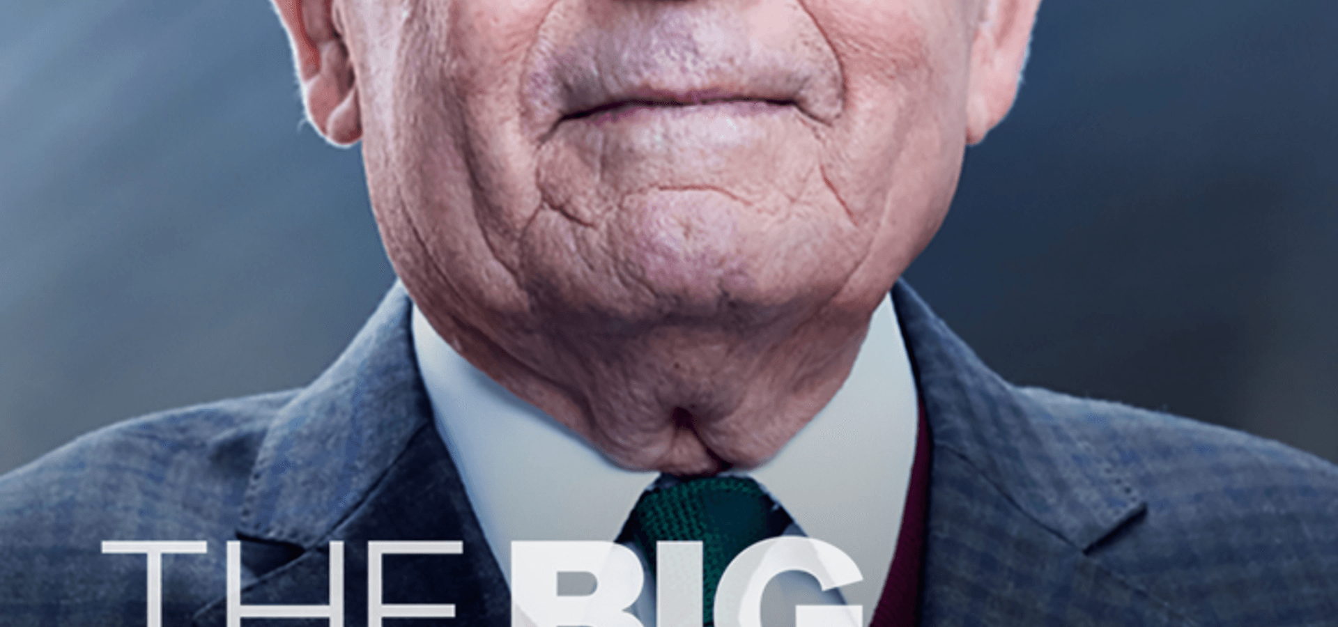 The Big Interview with Dan Rather Season 8