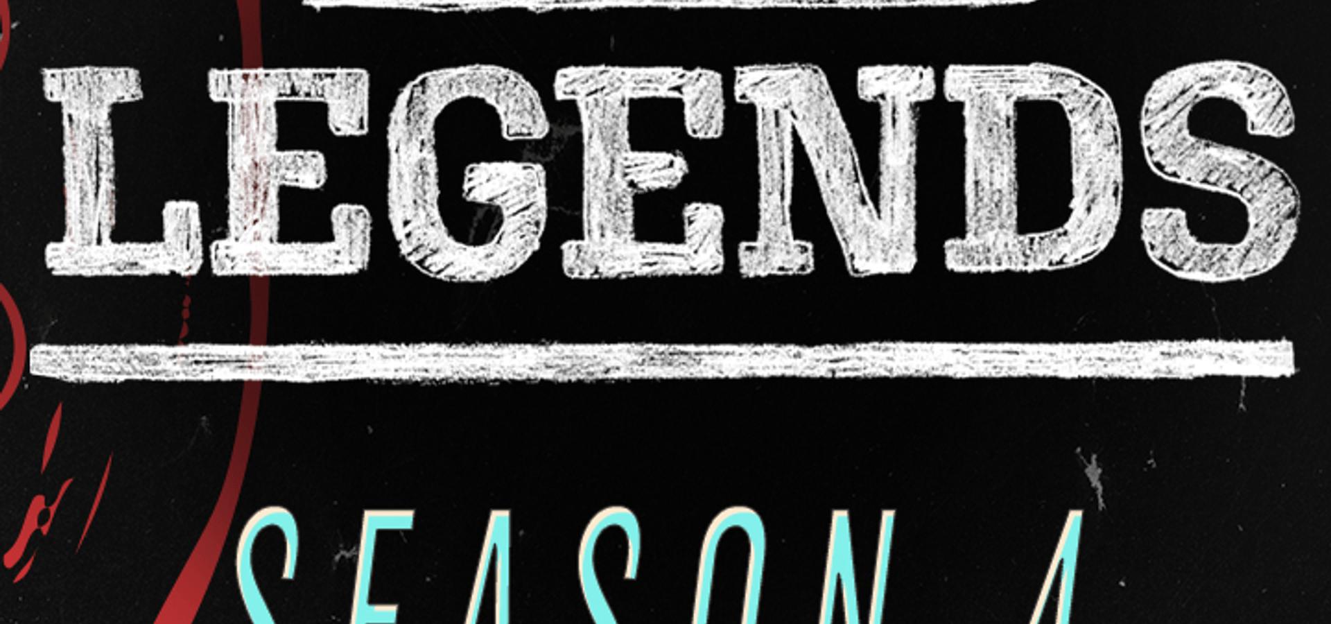 Rock Legends Season 4