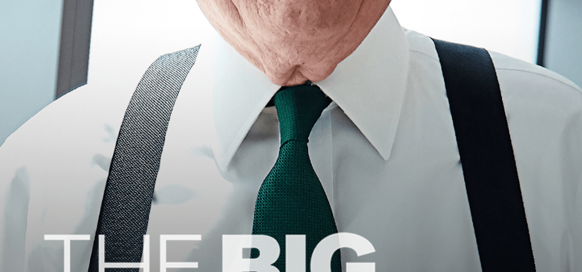 The Big Interview with Dan Rather Season 4