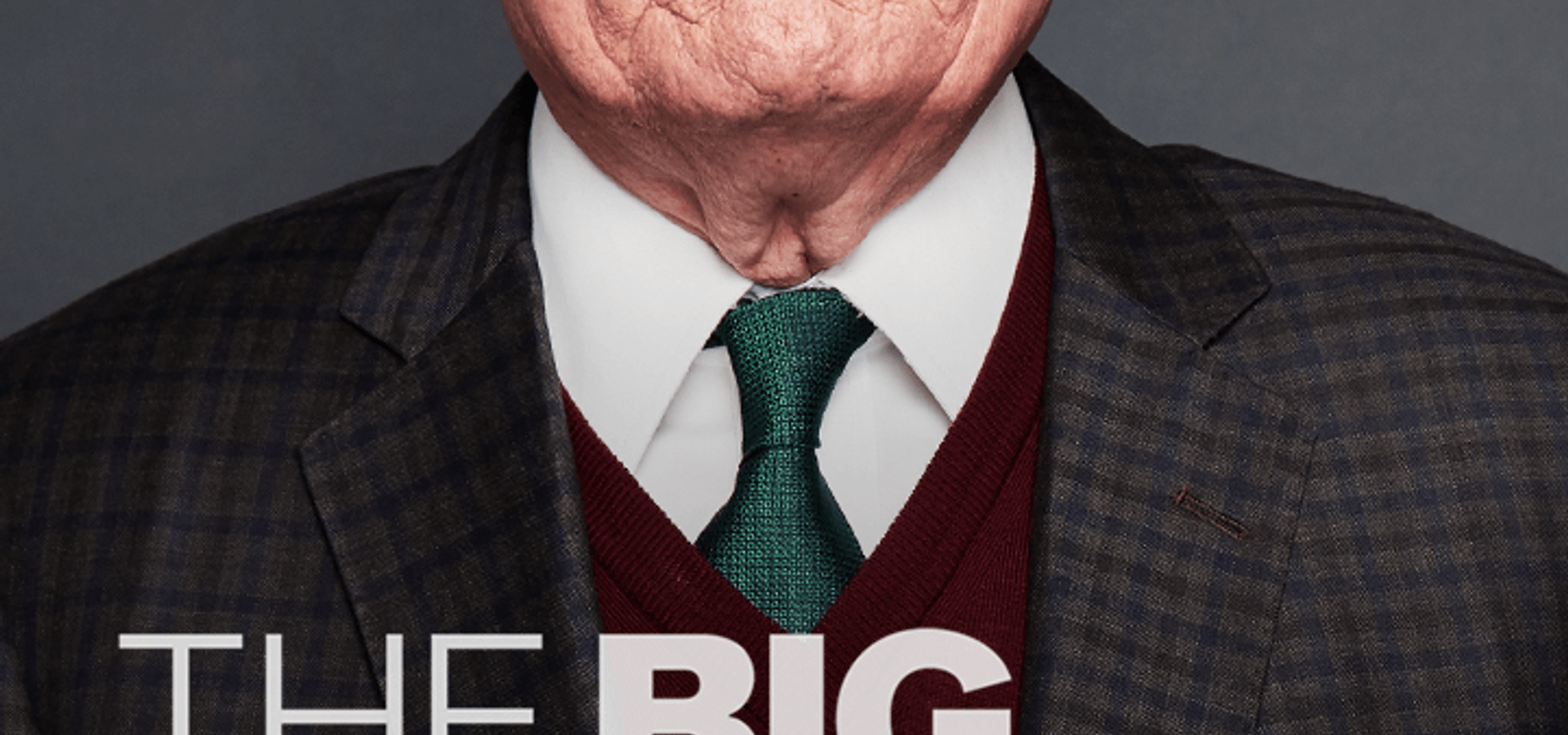 The Big Interview with Dan Rather Season 5